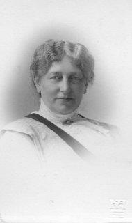 Christiane Margrethe Paulsen